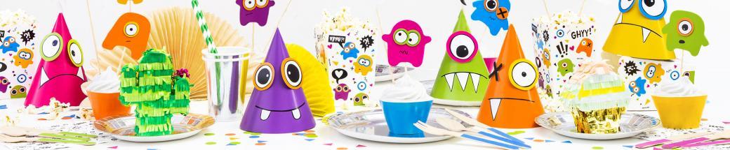 Party für Kleine