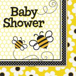 Busy Bee - Baby Shower