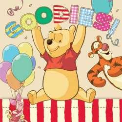 Winnie Buchstabenfest