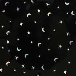 Mond & Sterne - Kids