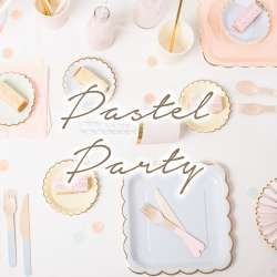 Pastell Party