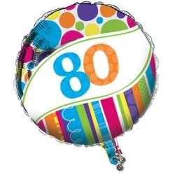Bright & Bold - 80. Geburtstag