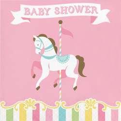 Karussel Baby Shower