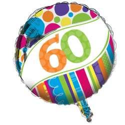 Bright & Bold - 60. Geburtstag