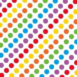 Regenbogen Party 1. Geburtstag