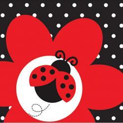 Roter Marienkäfer