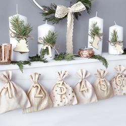 Adventkalender & Geschenke