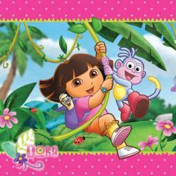 Doras Abenteuer