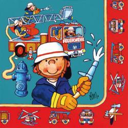 Feuerwehrmann Benny