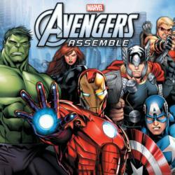 Avengers Multi-Hero