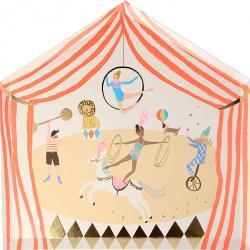 Zirkus Parade