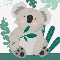 Koala - Baby Shower