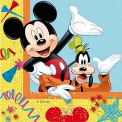 Mickey Mouse Karneval