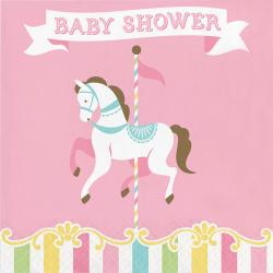 Karussel Baby Shower