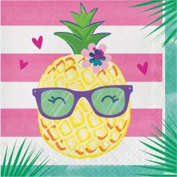 Pineapple & Friends