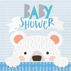 Little Bear Baby Shower