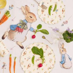 Peter Hase - Baby Shower