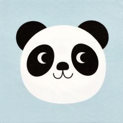 Miko der Panda - 1. Geburtstag