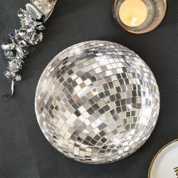 Glitter Disco Silvester