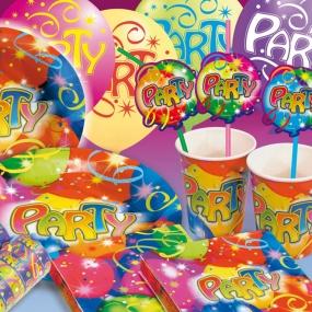 Ballon Party
