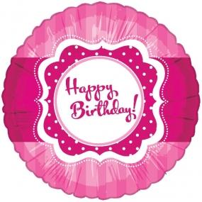 Perfectly Pink - 100. Geburtstag