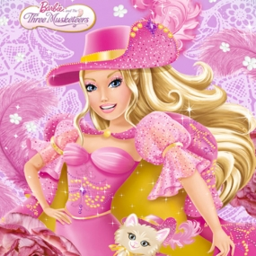 Barbie & die drei Musketiere
