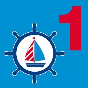 Ahoy 1. Geburtstag