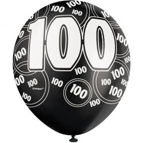 Black Glitz - 100. Geburtstag